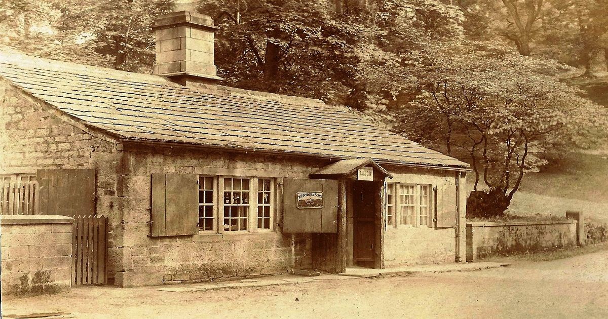Keepers Cottage, Undated