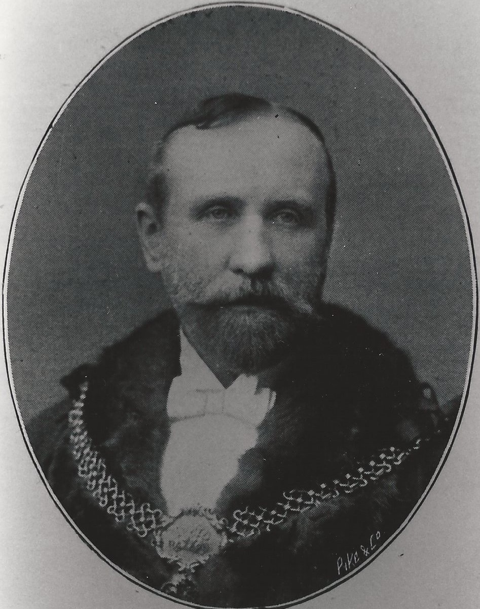 Ackroyd,William Undated