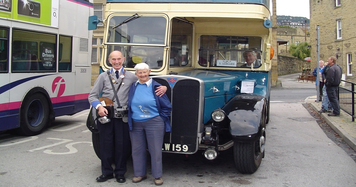 The Public Running Day 2007