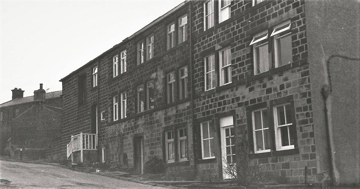 Friends School 1832-1924