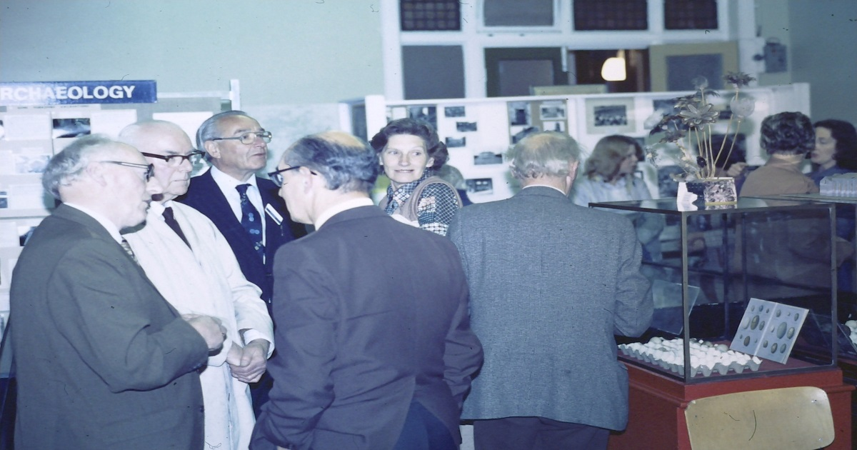 AHS Events 1980