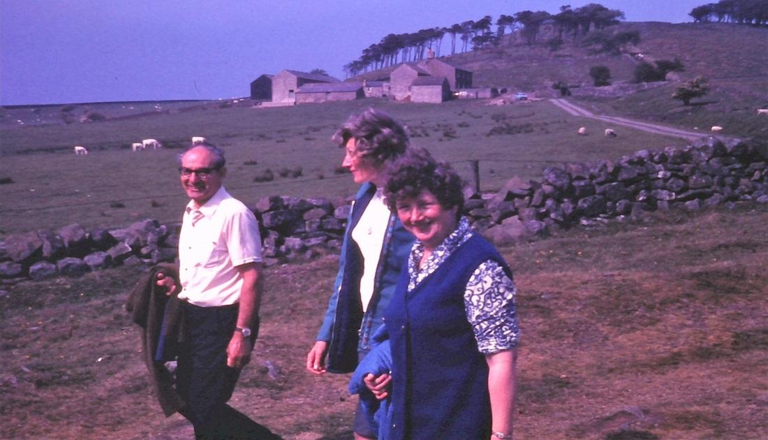 AHS Events 1974