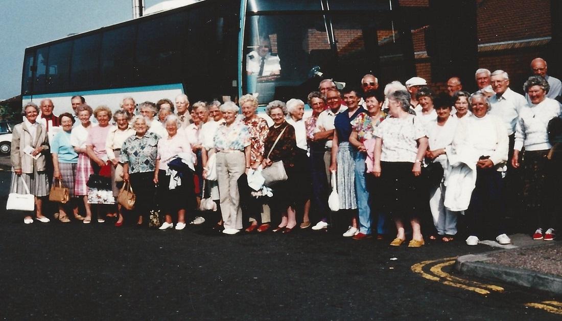 AHS Events 1992