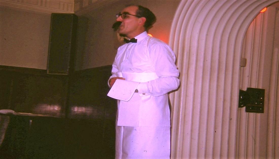 AHS Events 1967