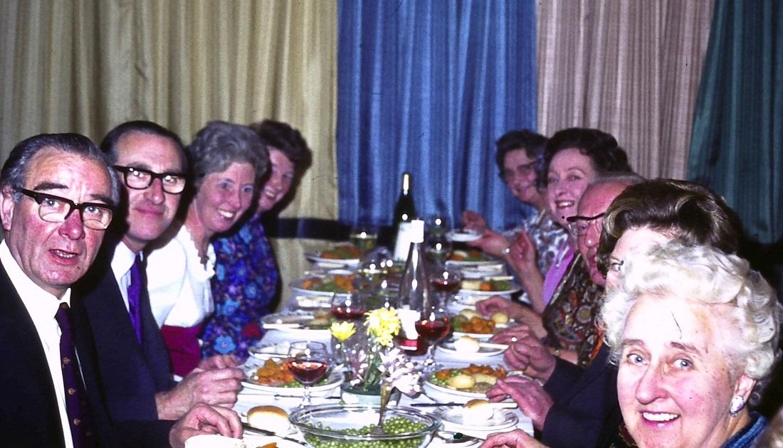 AHS Events 1972