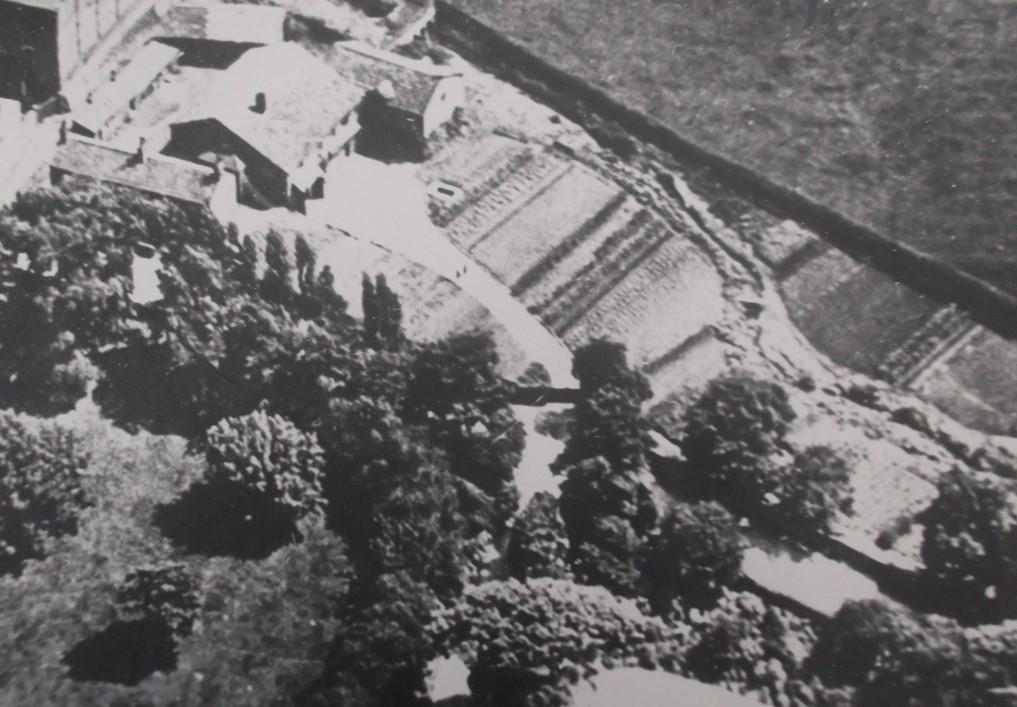 Aerial Views Post 1935