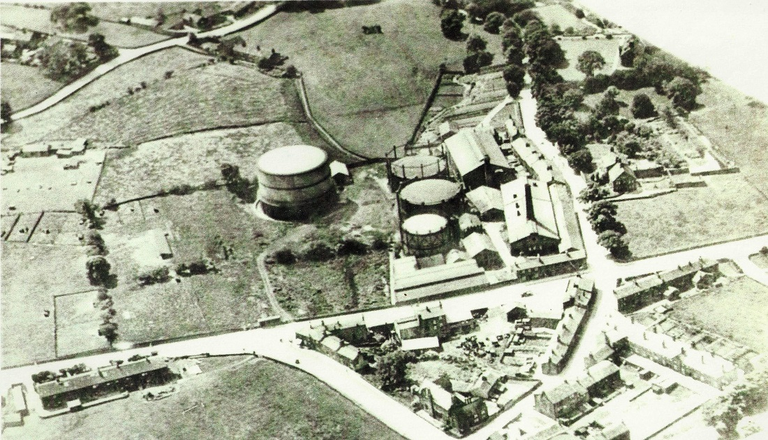 Aerial Views c1935
