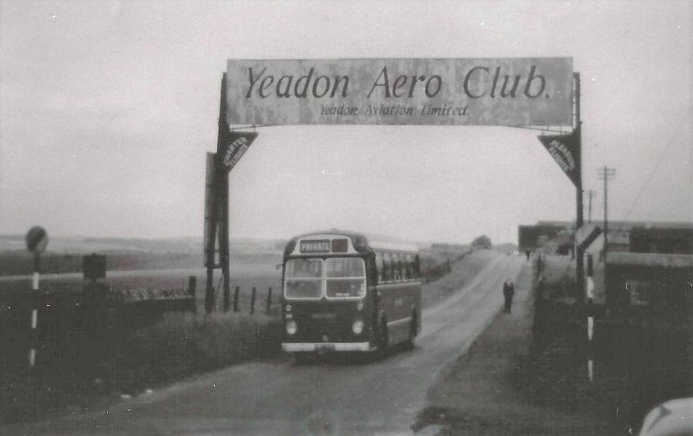 Aerodrome 1953