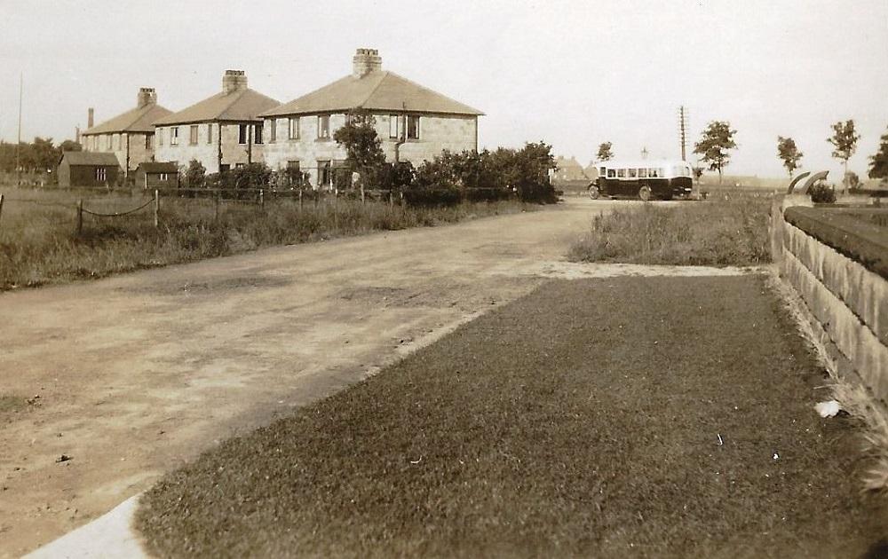 Aerodrome 1930s