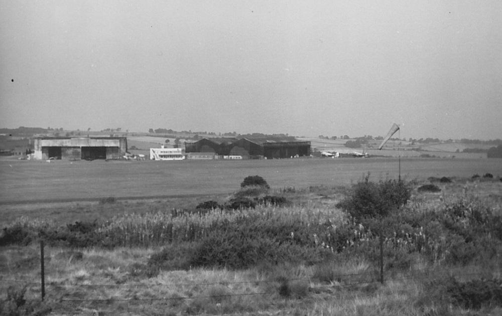 Aerodrome Undated