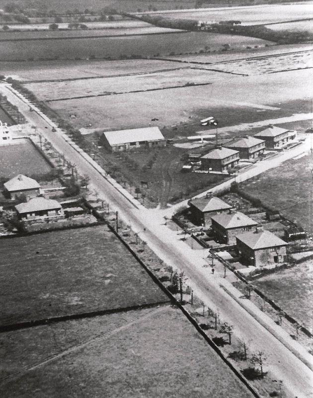 Aerodrome 1931/32