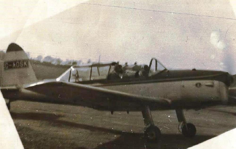 Aerodrome 1958