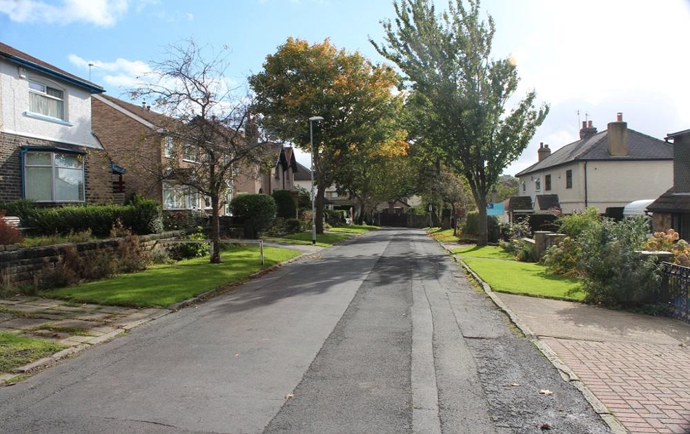 Rufford Drive 2013